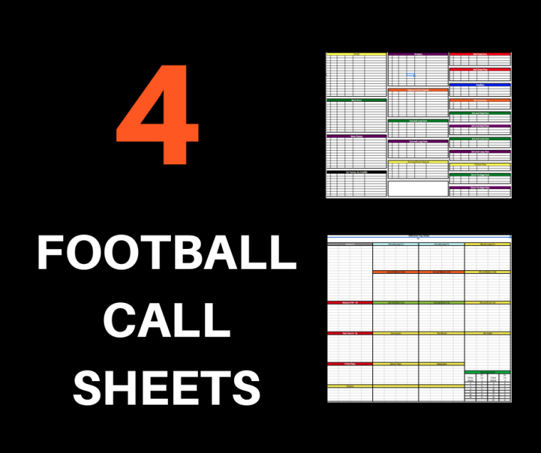 graphic relating to Printable Football Line Sheets identified as 4 Soccer Contact Sheets (totally free towards down load and print) - Specialist