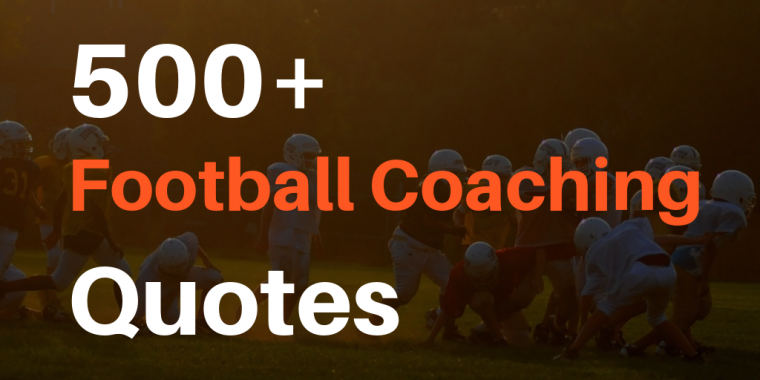 500 Awesome Football Quotes Pro Style Spread Offense